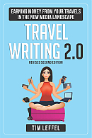 best travel writing book